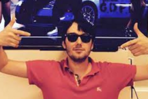 Martin Shkreli, CEO of Turing Pharmaceuticals. Source: Google Image