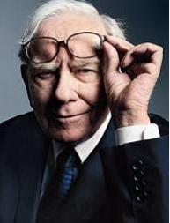 Warren Buffett. Source: Google Image